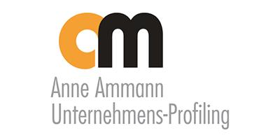 Partner Anne Ammann Unternehmens-Profiling