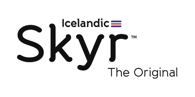 Partner Skyr Icelanding Yogurt