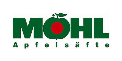 Partner Möhl Apfelsäfte