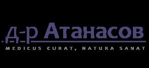 Dr. Atanassov Logo