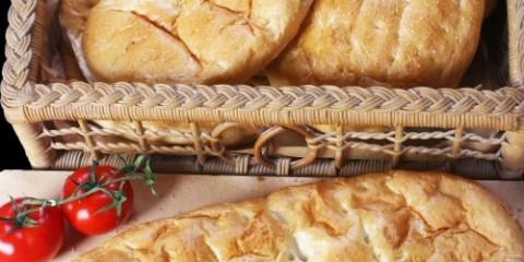 Bäckerei Karahan Fladen