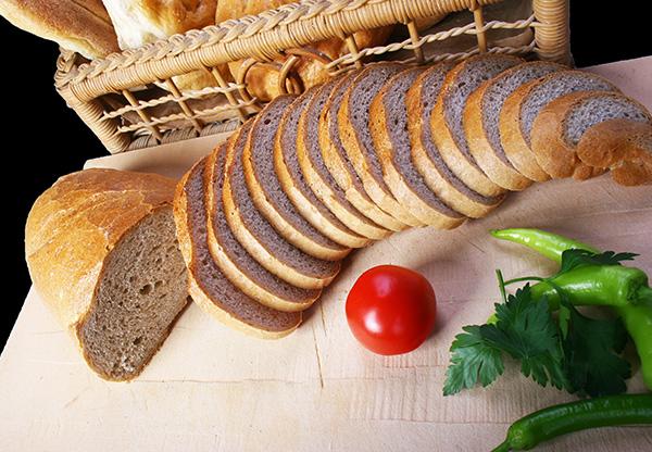 Bäckerei Karahan Halbweißbrot