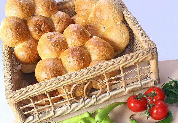 Bäckerei Karahan Papatya