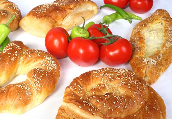 Bäckerei Karahan Börek