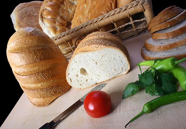Bäckerei Karahan Weißbrot
