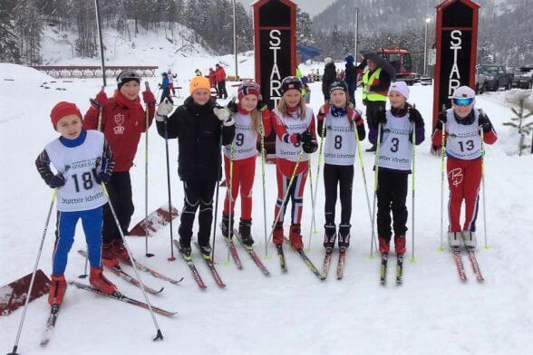 ski og fritid