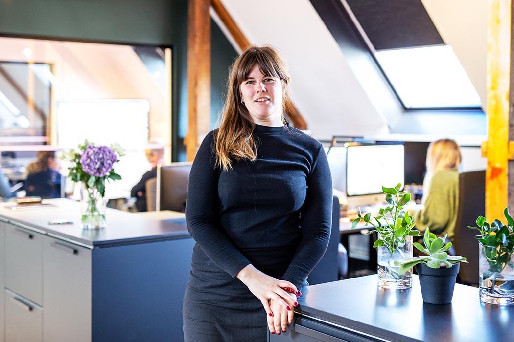 Ida Kjærvik