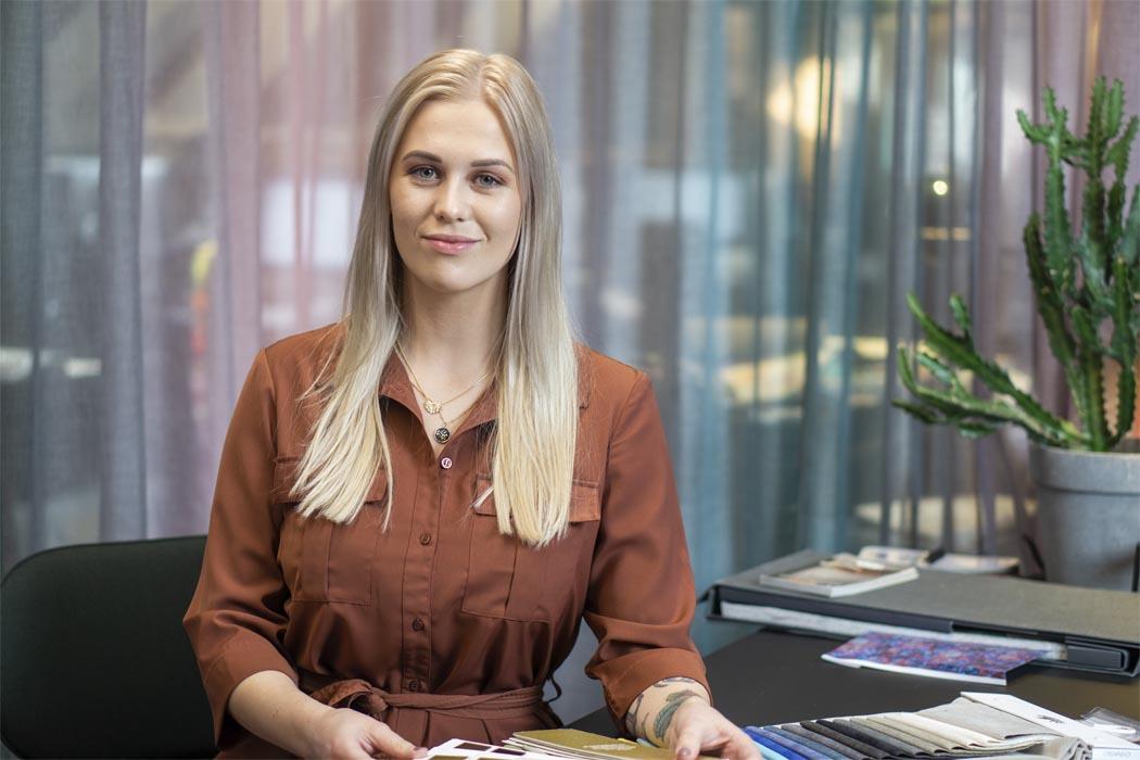Helene Kring Pedersen