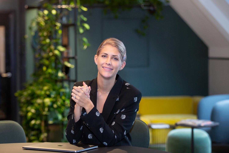 Camilla Bentzen