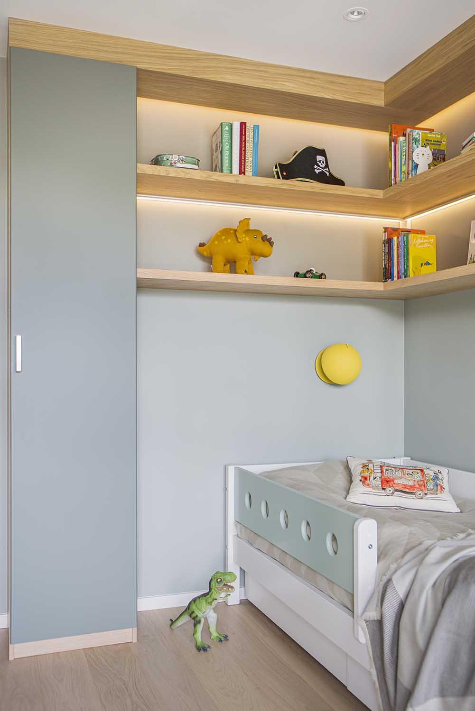 bolig smarte løsninger barnerom