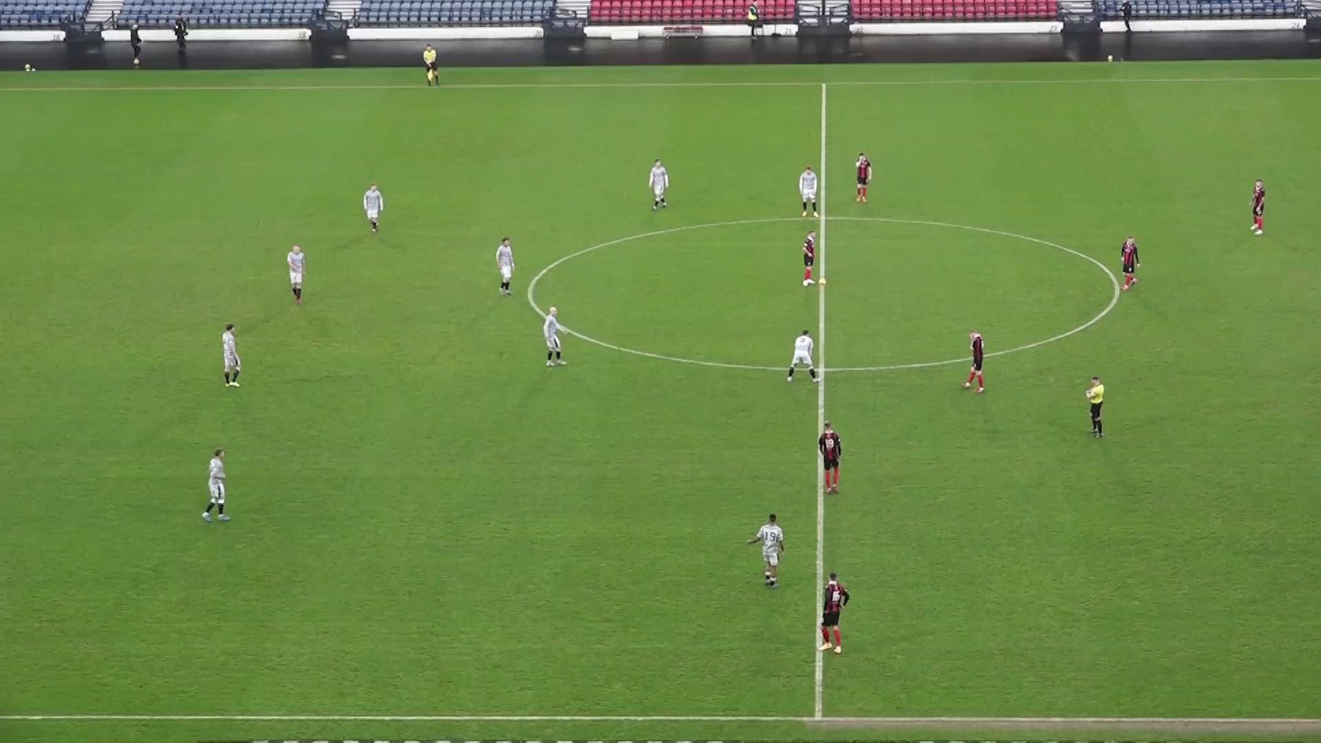 Football/Soccer Match Tagging Tutorial