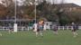 Sidcup vs Tunbridge Wells SECOND HALF