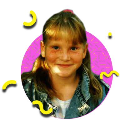 Cecilie Vaagen Smestad Young