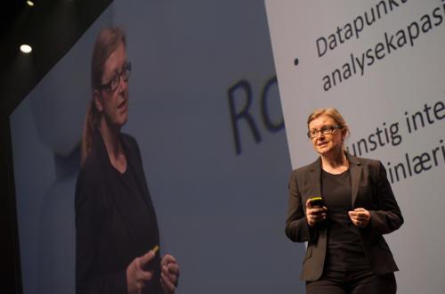 Hvordan menneskesentrisk teknologi endrer kundeopplevelsen
