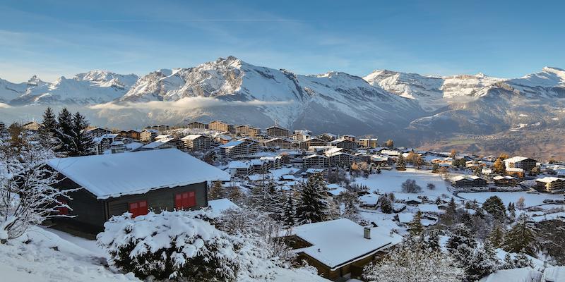 Nendaz, l'incontournable des 4 Vallées! - Nendaz 4 Vallées Suisse