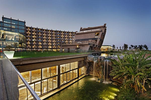Nuh'un Gemisi Deluxe Hotel & SPA92