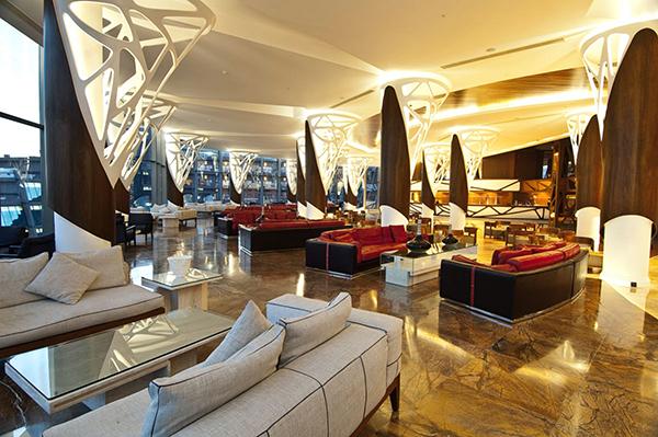 Nuh'un Gemisi Deluxe Hotel & SPA98