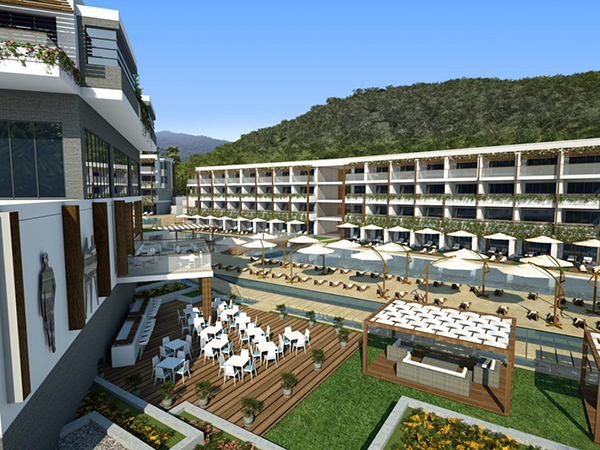 Thor Luxury Hotel & Villas194