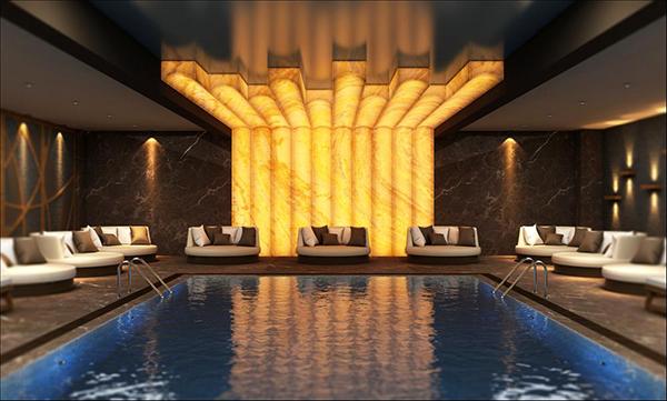 Thor Luxury Hotel & Villas192