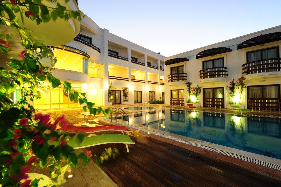 Beyaz Suite Hotel200
