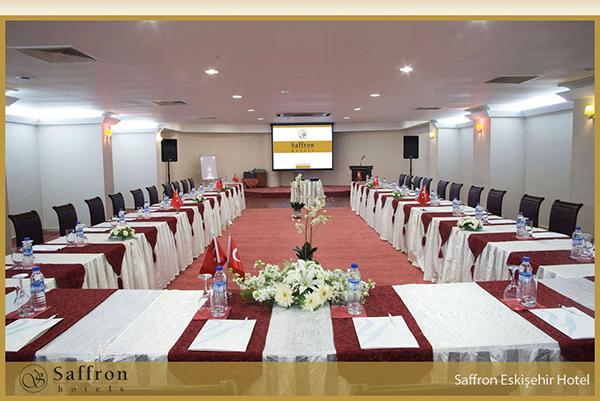 SAFFRON HOTEL ESKİŞEHİR247