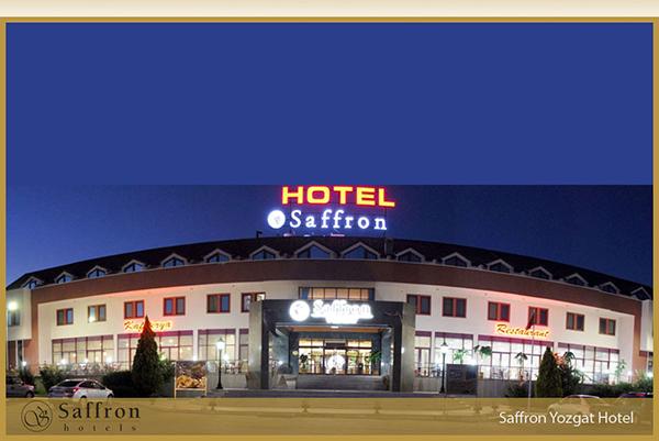 SAFFRON HOTEL YOZGAT282