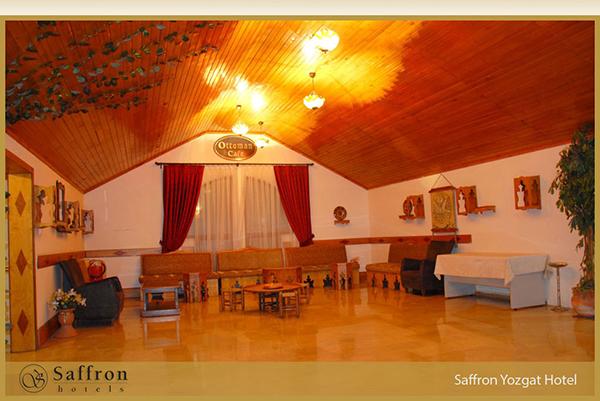 SAFFRON HOTEL YOZGAT286