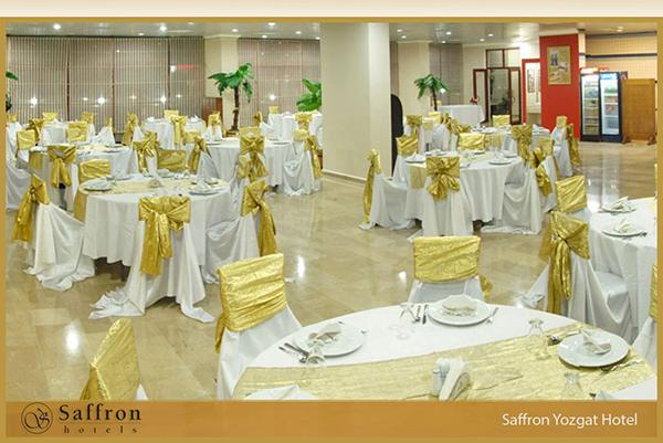 SAFFRON HOTEL YOZGAT285