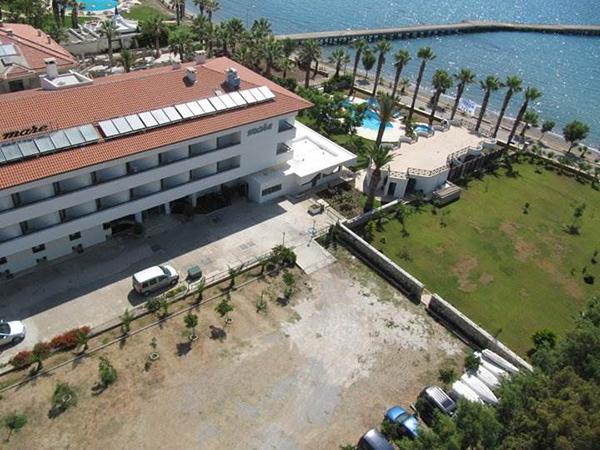 MARE HOTEL378