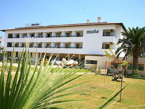 MARE HOTEL376