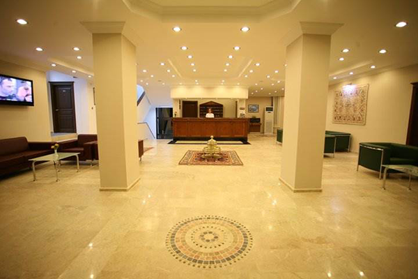 MARE HOTEL375