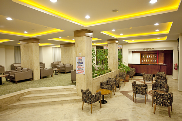 Marbel Hotel382
