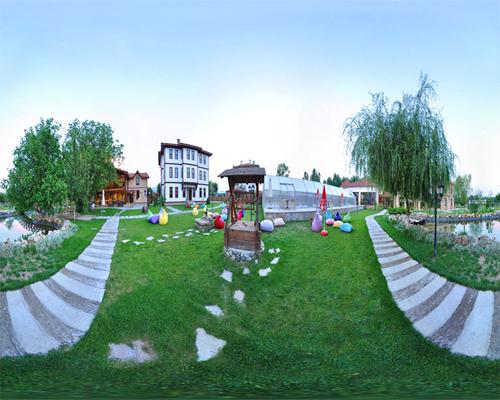 İksir Resort Town429
