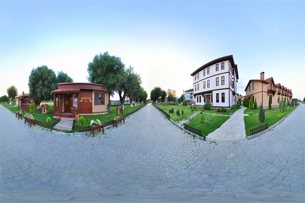 İksir Resort Town431