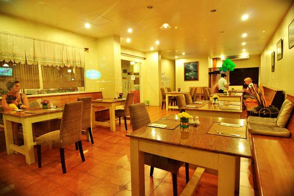 Phuket Heritage Hotel442