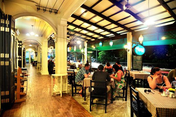 Phuket Heritage Hotel441