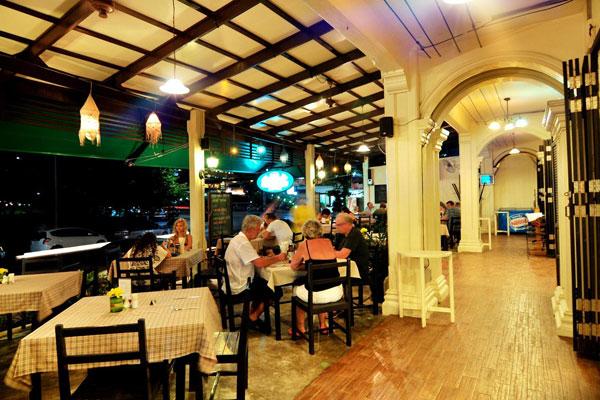 Phuket Heritage Hotel440