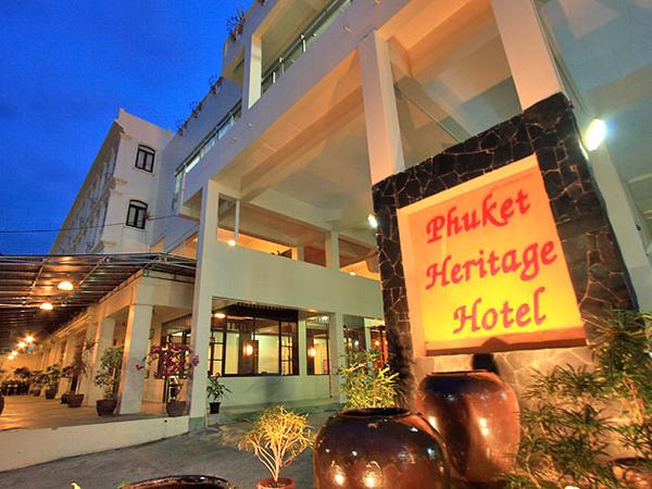 Phuket Heritage Hotel439