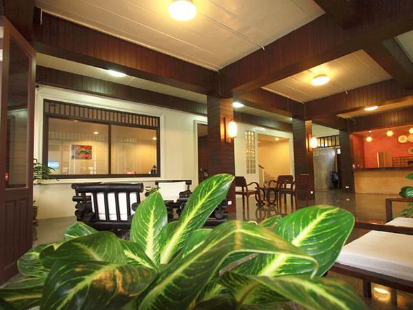 Phuket Heritage Hotel445
