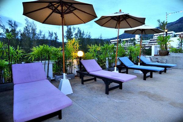 Phuket Heritage Hotel444