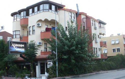 (E)Adresim Hotel620