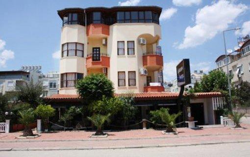 (E)Adresim Hotel619