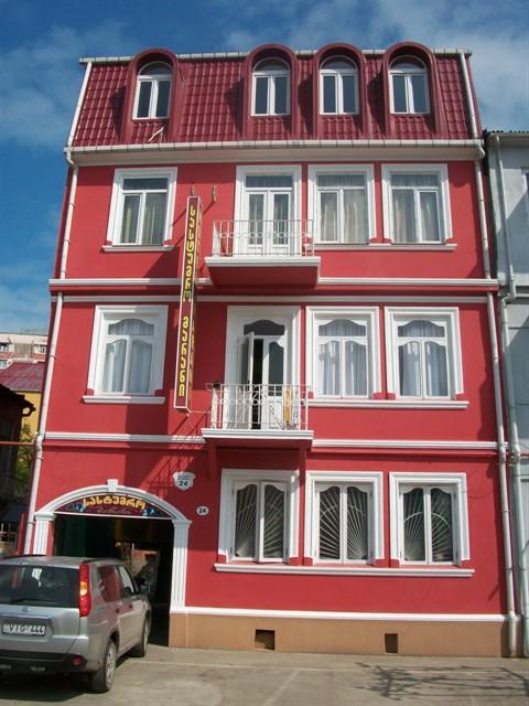 Hotel MARANI1634