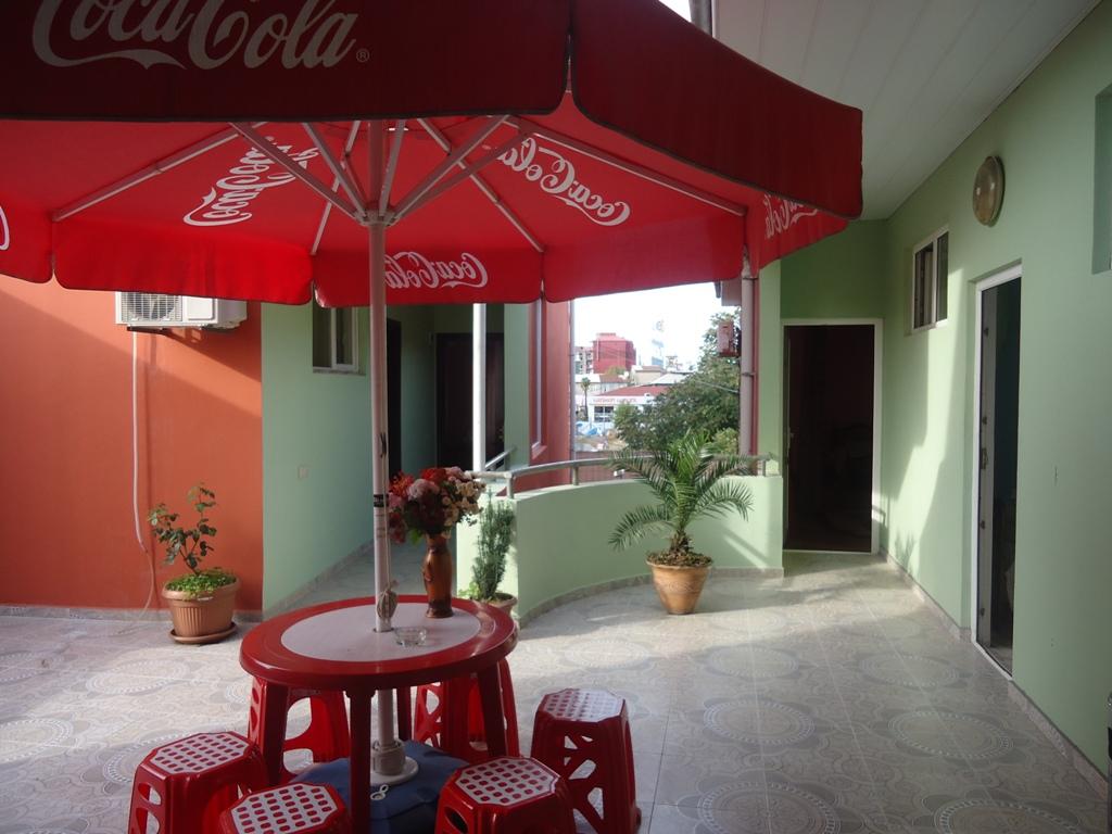 Hotel MARANI1640