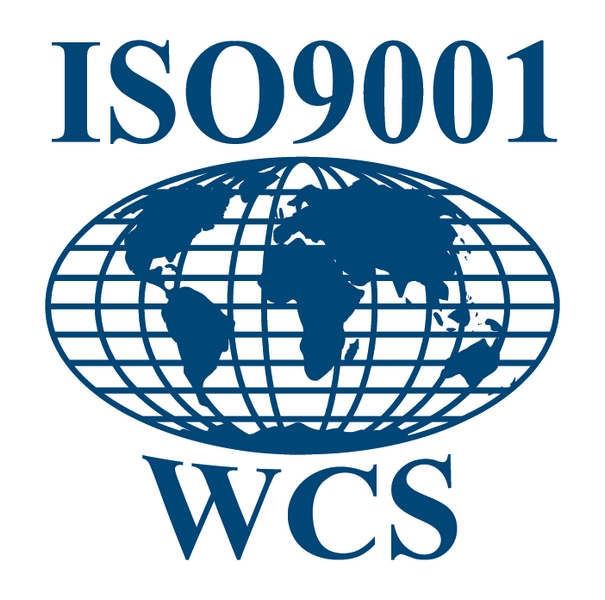 ISO-9001 : 2000