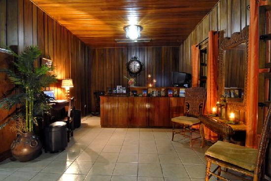 Hotel Mozonte5398