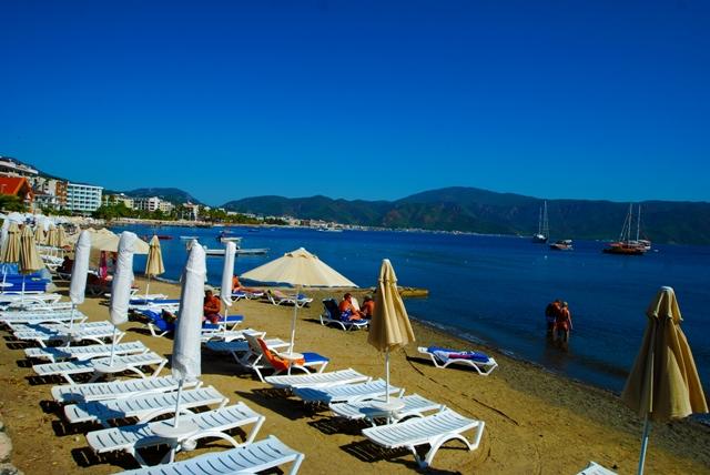 Caprice Beach Hotel