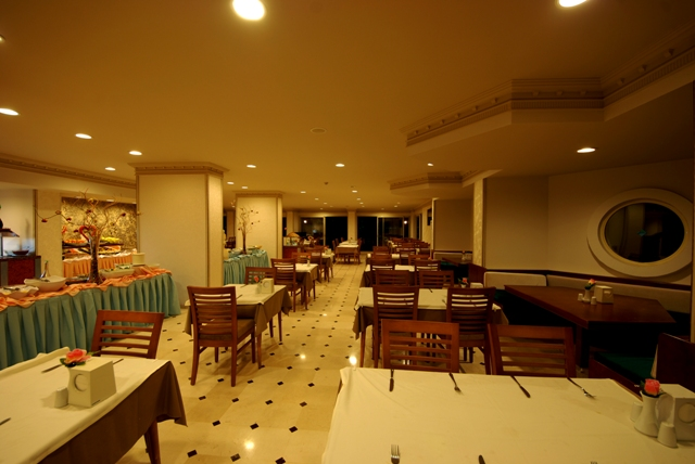 Caprice Beach Hotel6032
