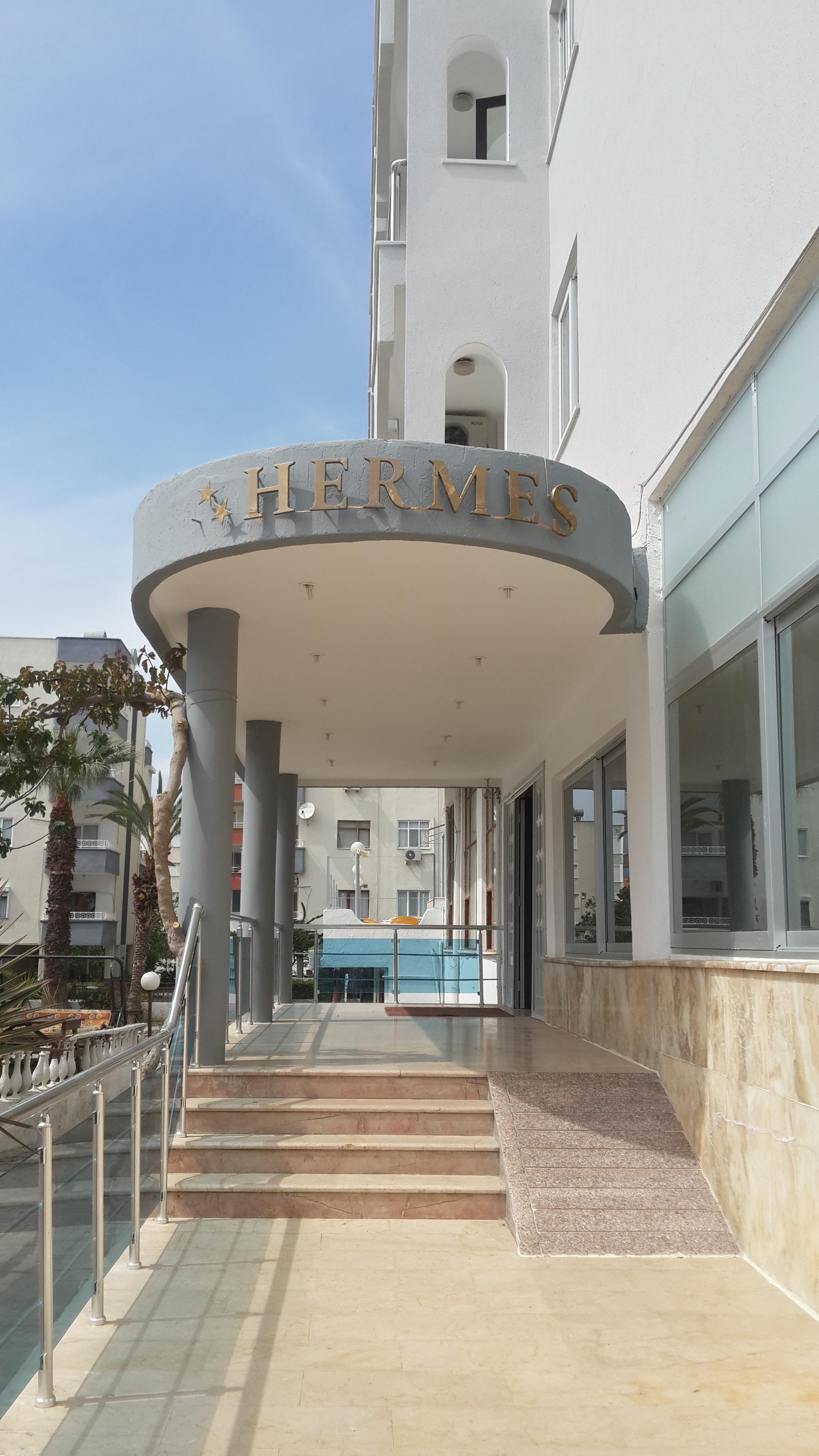 Hermes Otel7867