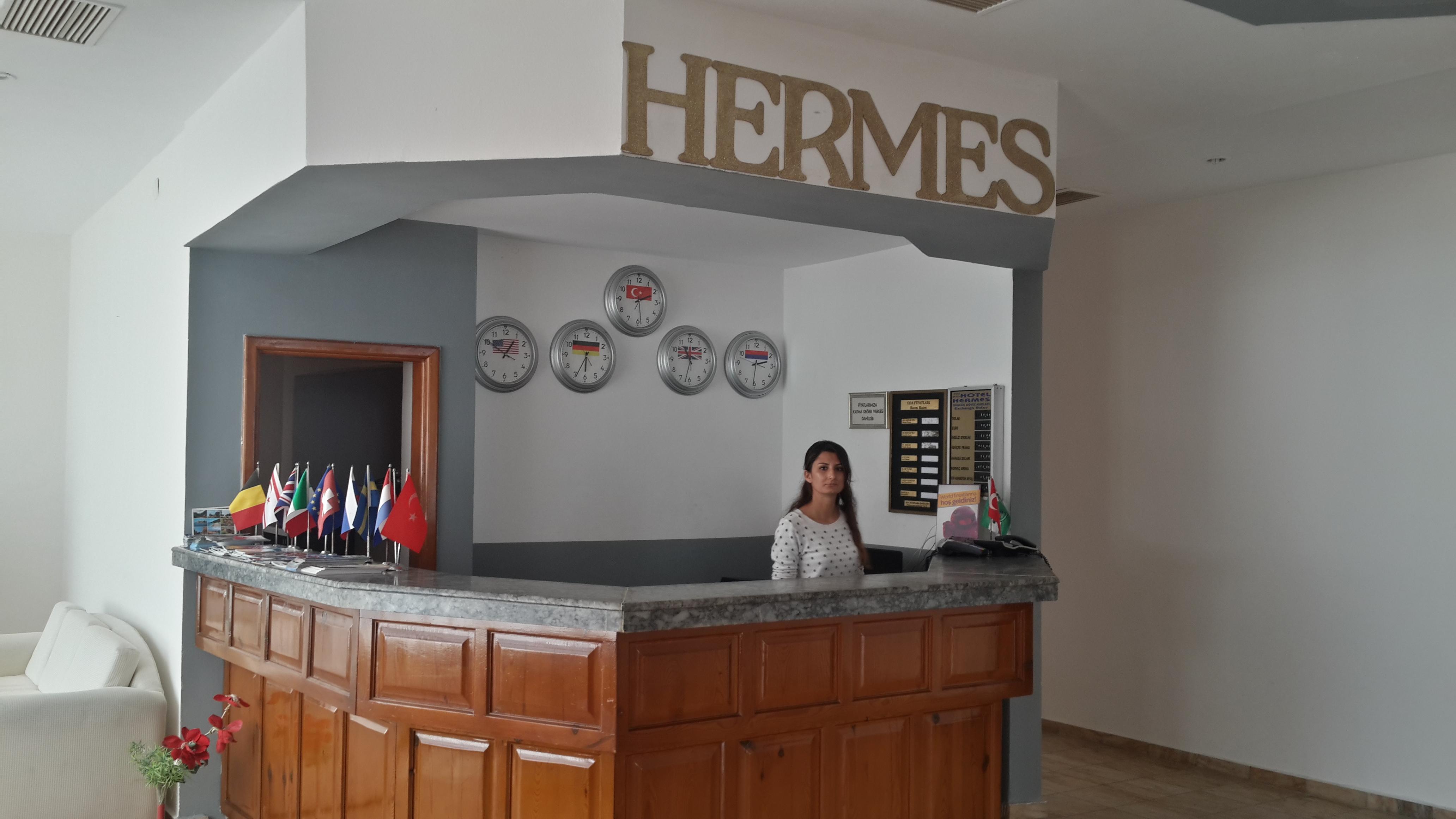 Hermes Otel7866